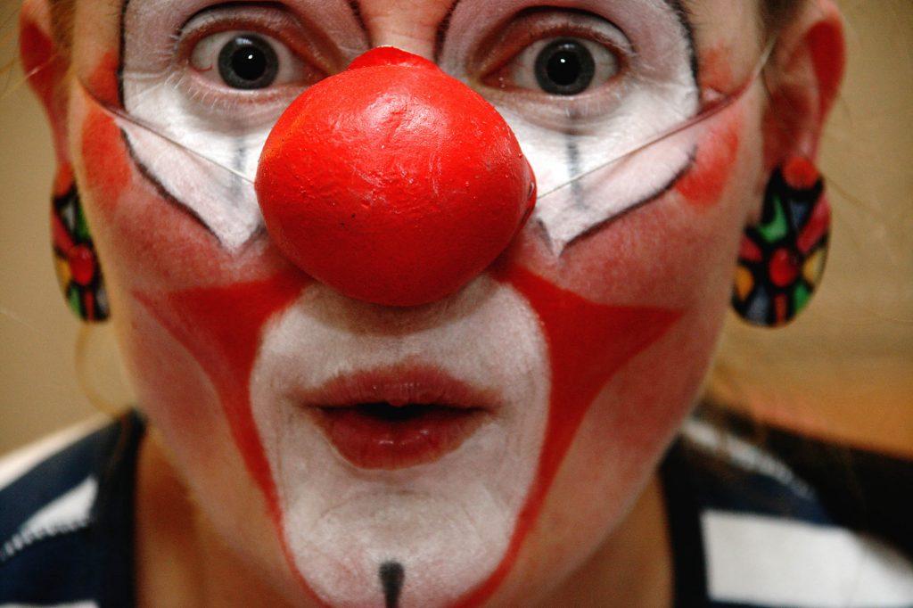 Aktion Kindertraum Blog Klinik Clown Uta BegerBlog 1024x682 - Auch im Krankenhaus gibt's was zu lachen