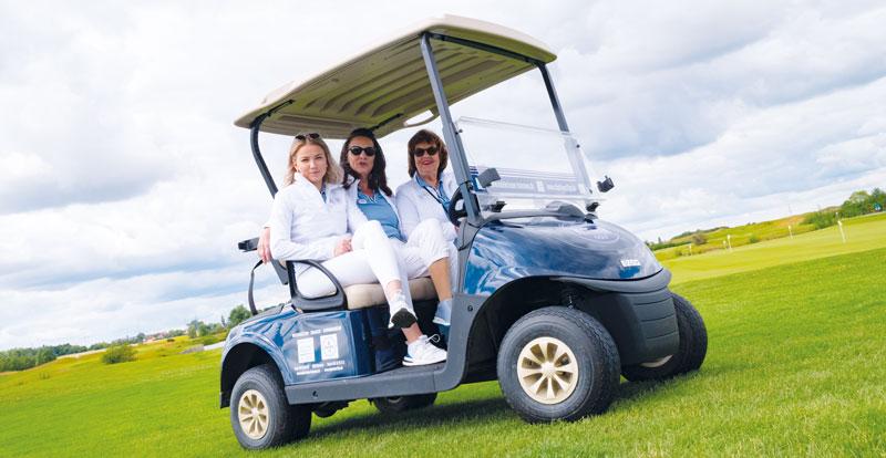 Aktion Kindertraum Golf2020 Hannover Immobilienmaklerinnen - Unsere Bilanz für das Jahr 2020 fällt positiv aus!