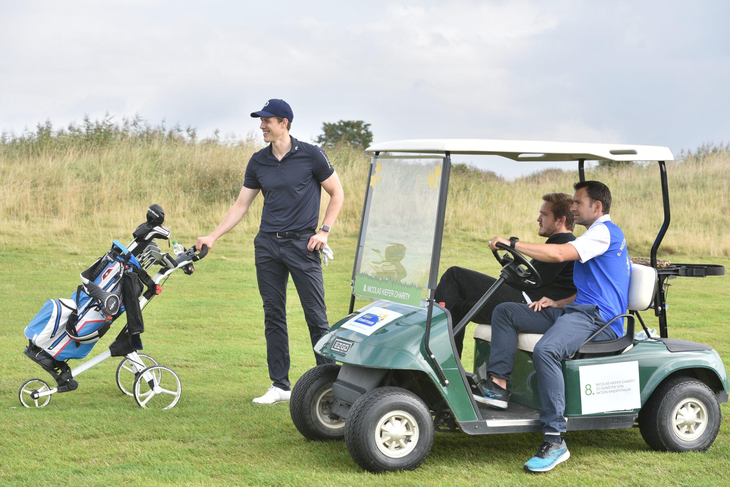 20210911 HS 53072 scaled - 8. Nicolas Kiefer Charity zu Gunsten von Aktion Kindertraum auf dem Golfplatz in Gleidingen
